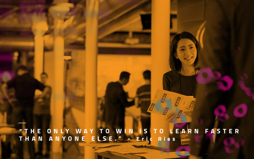 WHAT WILL YOU LEARN IN 2017?