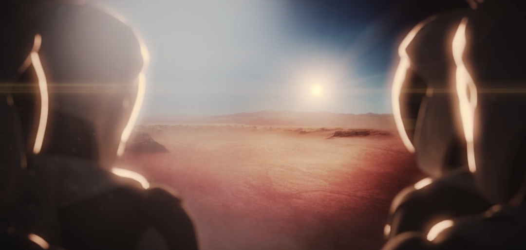 WHEN STARTUPS CAN TAKE US TO MARS. HOW A STARTUP THINKS VS BIG GOVERNMENT